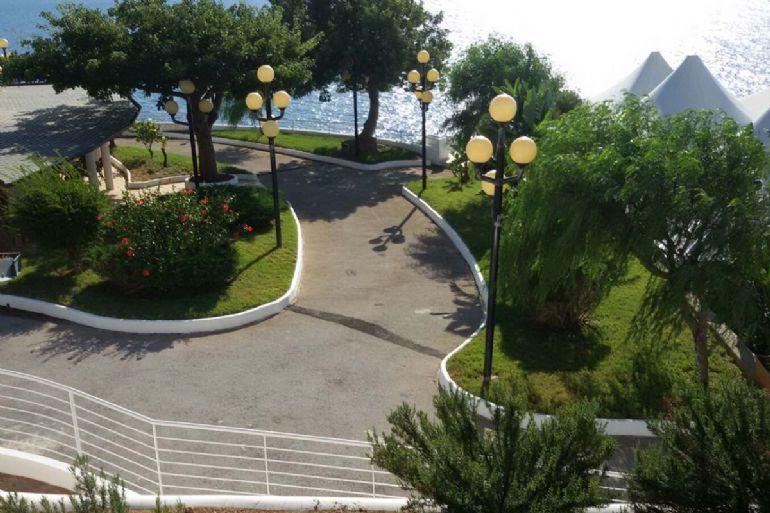 Progettazione giardini ed aree verdi